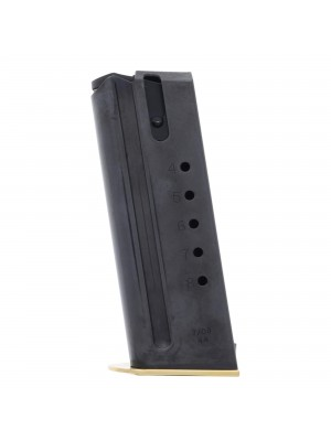 Magnum Research Desert Eagle 44 Remington Titanium Gold Base 8-Round Magazine Left