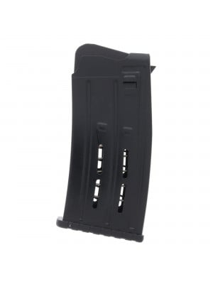 Panzer Arms AR-12, BP-12 12-Gauge 5-Round Magazine Left