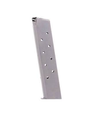 Springfield Armory 1911 .45 ACP 10-round Factory Magazine Stainless Steel 4