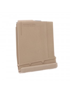 ProMag AR-15 M16 .223/5.56 10-Round Desert Tan Magazine Right View