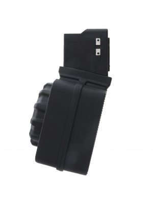 ProMag AR-10 .308/7.62 50-Round Drum Magazine Left
