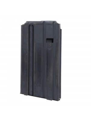 ProMag AR-15 .223/5.56 20-round Blued Steel Magazine Right View