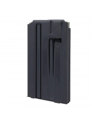 ProMag AR-15 .223/5.56 5-round Blued Steel Magazine Right View
