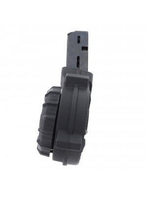 ProMag AR-15 9mm SMG 50-Round Drum Magazine
