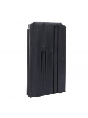 ProMag AR-15 .223/5.56 10-round Blued Steel Magazine Left View