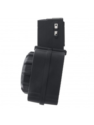 ProMag AR-15 .223/5.56 65-Round Drum Magazine Left