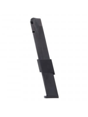 Promag Canik TP9 9mm 32-Round Magazine Left View