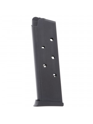 ProMag 1911 .45 ACP 7-round Colt Government, Commander Magazine Blued Steel Left View