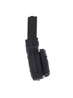 ProMag Glock 43 9mm 50-Round Drum Magazine Right