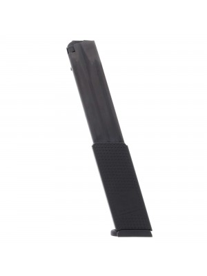 Promag H&K VP9 9mm 32-Round Magazine Left View