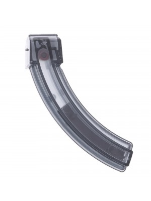 ProMag 10/22 Charger .22 LR 10-Round Smoke Polymer Magazine Right View
