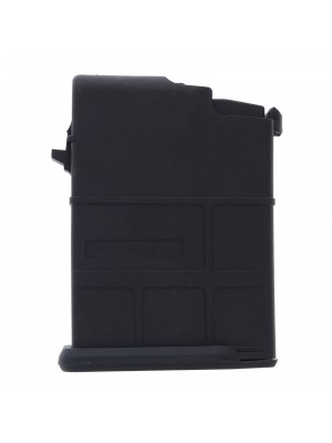 ProMag Saiga .308/7.62 10-Round Black Polymer Magazine Right View