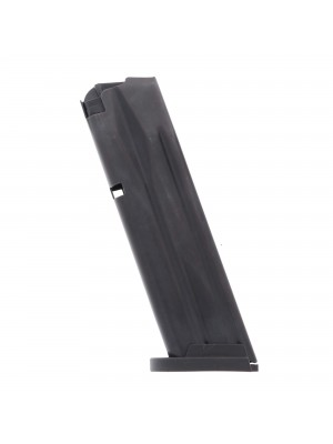 Promag Sig Sauer P320 9mm 17-Round Magazine Left View