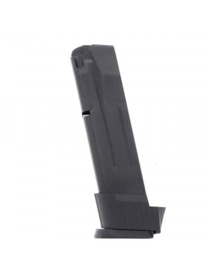 Promag Sig Sauer Pro 9mm 18-Round Magazine Left View