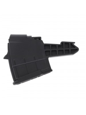 ProMag SKS 7.62x39mm 5-Round Black Polymer Magazine Right View