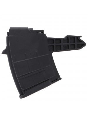 ProMag SKS 7.62x39mm 10-Round Black Polymer Magazine Right View