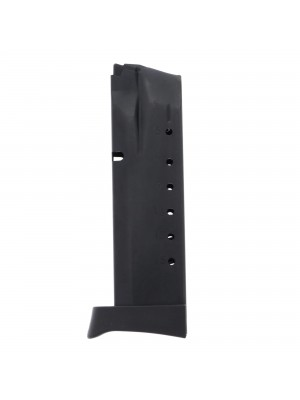 ProMag Smith & Wesson SD-40 .40 S&W 15-Round Blue Steel Magazine Left View