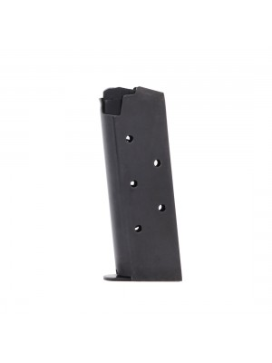 ProMag Colt Mustang & Pocketlite .380 ACP 6-round Magazine Blued Steel Left