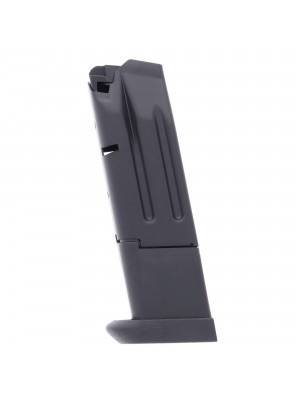 Remington RP9 9mm 10-Round Blued Steel Magazine Left View