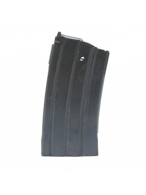 ProMag Mini-14 .223/5.56 20-Round Blue Steel Magazine Right View