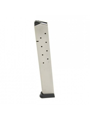 ProMag P90/P97 .45 ACP 15-Round Nickel Plated Steel Magazine