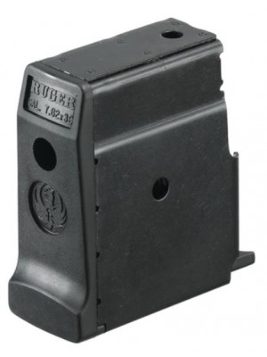 Ruger Mini-30 7.62x39 5-Round Steel Magazine