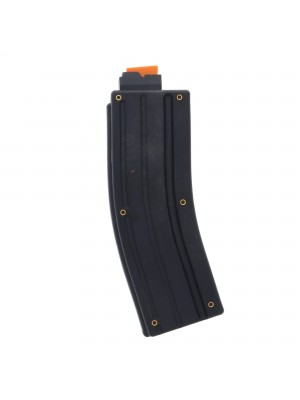 CMMG AR-15 .22LR Conversion Ciener 25-Round Magazine Left