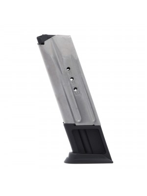 Ruger American Pistol 9mm 10-Round Nickel Magazine  Left View