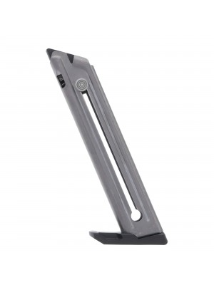 Ruger Mark IV 22/45 .22LR 10-Round Magazine Left View