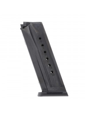 Ruger Security-9, 9mm 15-Round Steel Magazine Left View