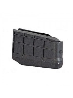 Tikka T3, T3x Flush Fit .223 Remington/ .204 Ruger 4-Round Magazine