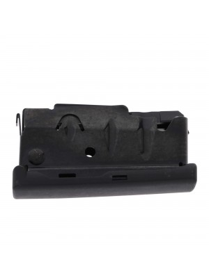 Savage Arms 10FC/11FC/12FCV/12LRP/10 Precision/10 Predator 7.62X39 4-Round Magazine Right View