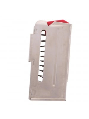 Savage Arms 93 Series .22 WMR, .17 HMR 10-Round Stainless Magazine Right View