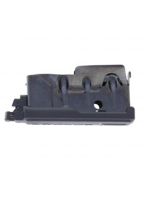 Savage Arms Axis 270 WSM, 300 WSM 2-Round Magazine Left View