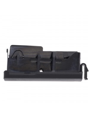 Savage Arms Axis 25-06 Rem, 270 Win, 30-06 Springfield 4-Round Magazine Right View