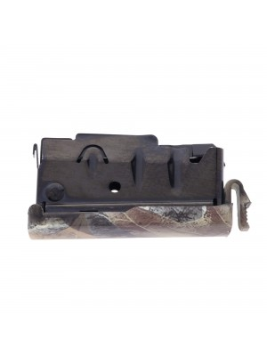 Savage Arms Axis Camo Compact Youth 223 Remington 4-Round Magazine Right View