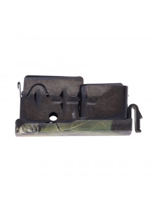 Savage Arms Axis Camo Compact Youth 22-250 Remington 4-Round Magazine Right View