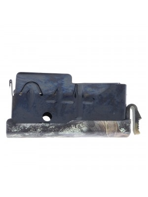 Savage Arms Axis Camo Compact Youth 243 Win, 7MM-08 Rem, 308 Win 4-Round Magazine Right View