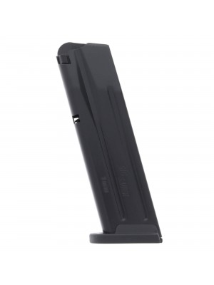 Sig Sauer P320/P250 Full-Size 9mm 17-Round Magazine Left View
