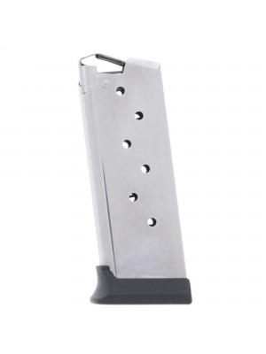 Sig Sauer P938 Legion 9mm 7-Round Magazine Left