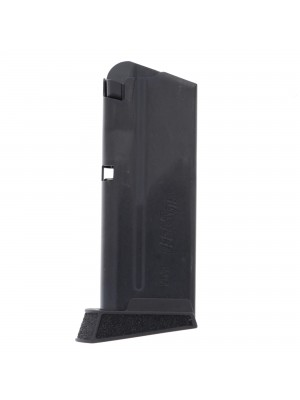 Sig Sauer P365 Micro-Compact 9mm 10-Round Magazine With Finger Rest Left View
