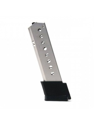 ProMag P220 .45 ACP 10-Round Nickel Plated Steel Magazine