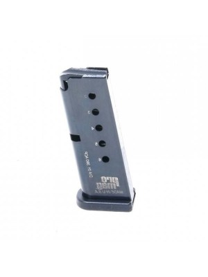 ProMag Diamondback .380 ACP 6-round Magazine Blued Steel