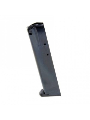ProMag 910, 915, 459, 5900 Series 9mm 20-Round Blue Steel Magazine