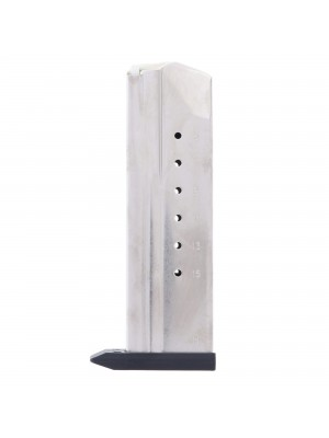 Smith & Wesson SW9 Sigma Series 9mm 16-Round Magazine Left View