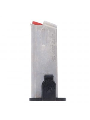Smith & Wesson SW9M Sigma 9mm 7-Round Magazine Left