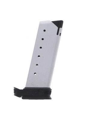 Springfield Armory XD-E .45 ACP 7-Round Magazine w/ Extension Sleeve right