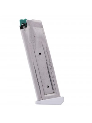 SPS Vista .38 Super, 9mm 20-Round Magazine with Aluminum Base Pad