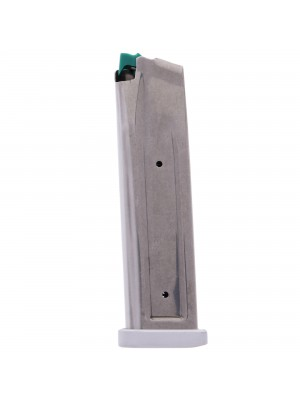 SPS Vista .38 Super, 9mm 23-Round Magazine with Aluminum Base Pad