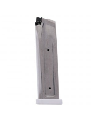SPS Pantera, Falcon .40 S&W 21-Round Magazine With Aluminum Base Pad